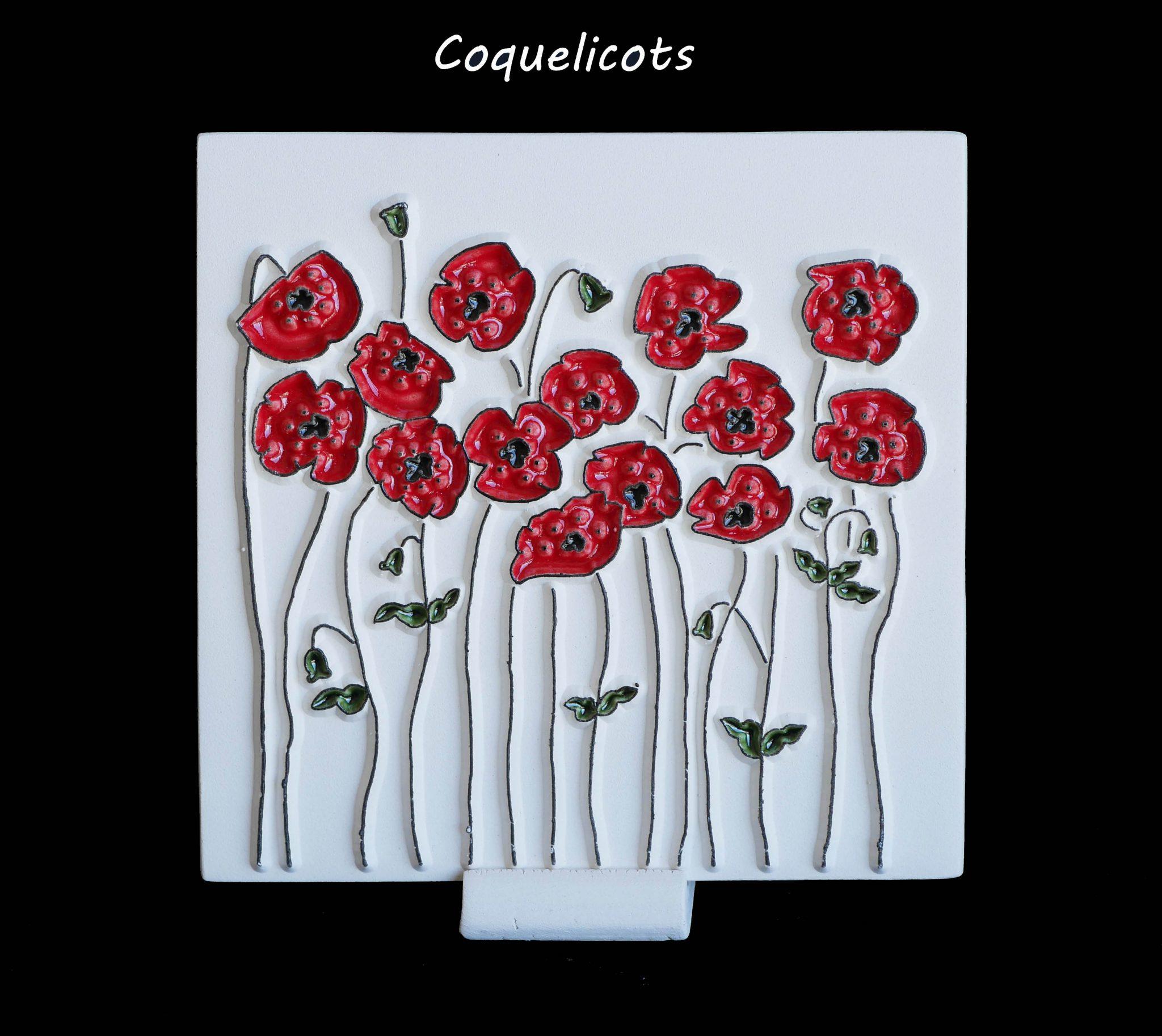 Coquelicots