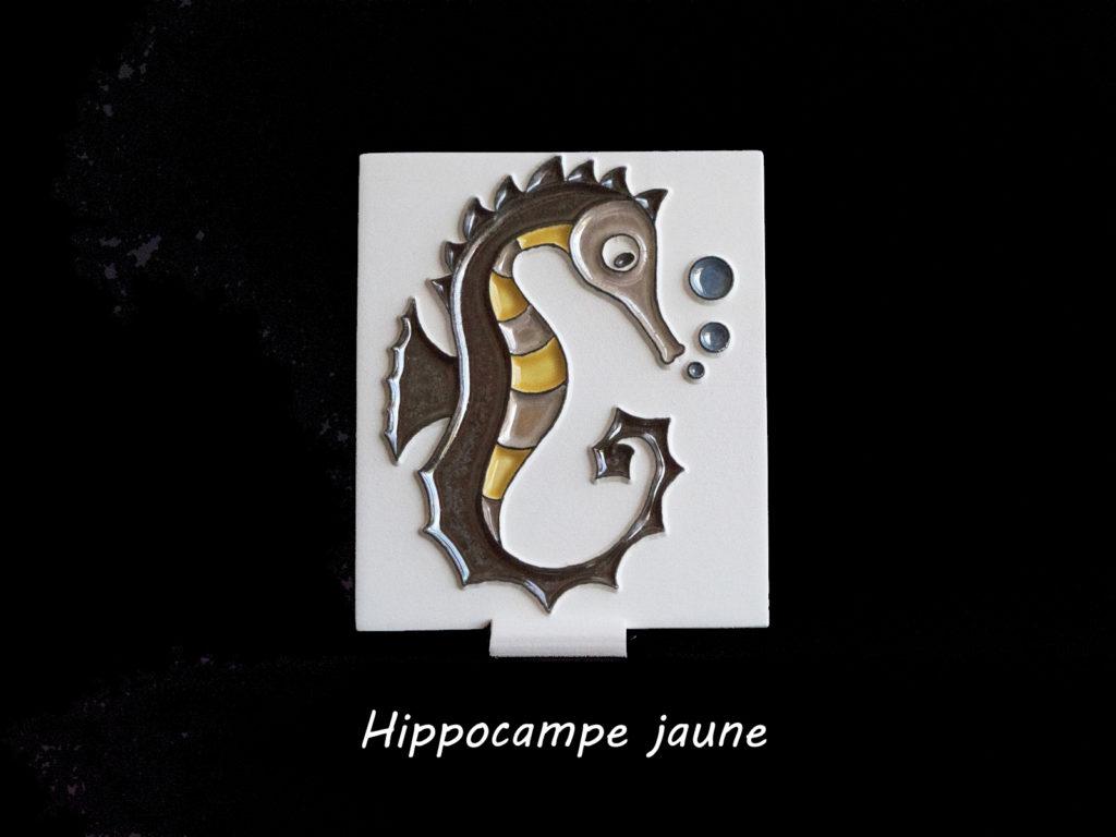 hippocampe_jaune