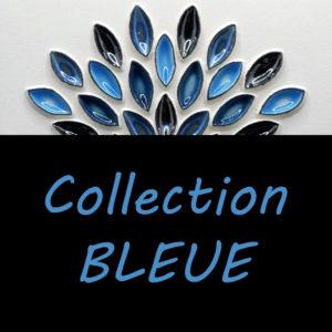 Le bleu est la couleur du calme, de la confiance et de l'intelligence