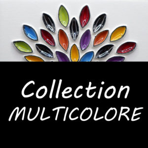 Le multicolore est la couleur du fun et du positif