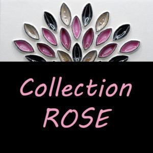 Le rose est la couleur de la féminité, du jeu et du romantisme